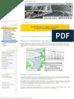 AUTOPISTE calcul projet routier, cubature déblai remblai, métré du projet, cont.pdf
