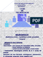 Curs 10 Neuroinfectii