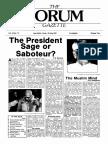 The Forum Gazette Vol. 2 No. 13 July 5-19, 1987