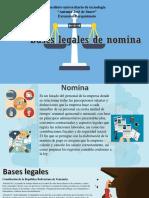 Ppt Nomina Jorge