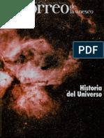 El Origen Del Universo y de La Vida
