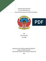 Laporan Kerja Praktek Pt Vale Indonesia