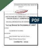 Actividad Individual - Investigación Formativa -TARAZONA