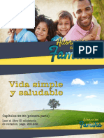 Leccion5- Vida Simple y Saludable
