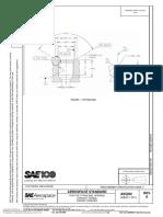 SAE-AS5202 Port Dimensions