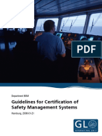 GL ISM Guidelines 2008-01