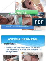 4. Asfixia Neonatal