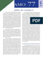 Carta Dynamo 77