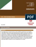 SSK Business Model