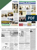 Jornal de Espinosa 30/06/2016
