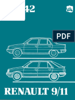 Manual de Renault-9