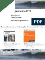 Graziani IPv6 Part1