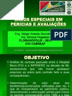 Casos Especiais Em Pericias e Avaliações-sérgio Antonio Abunahman -Simone Feigelson