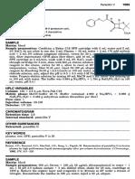 Penicillin V