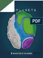 Exoplanets Règles FR