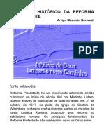 PANORAMA HISTÓRICO DA REFORMA PROTESTANTE.docx