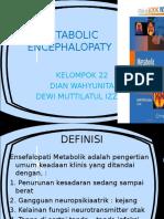 METABOLIC ENCEPHALOPATY ppt.ppt