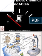 AL-Aotomobile 2.4.1 Fuel System