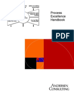 Process Excellence Handbook