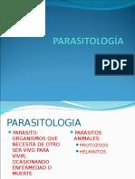 Parasitología Micología y Virología Alimentos