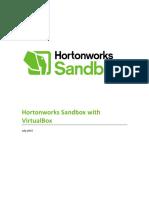 Install guide Hortenworks VM  for Hadoop.pdf