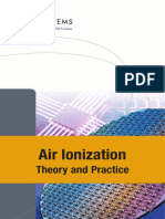 Air Ionization Theory