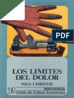 Christie, N. - Los límites del dolor.pdf