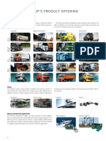 05 Volvokoncernens Produkterbjudande En
