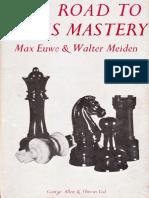 the soviet school of chess kotov pdf