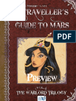 A Traveller's Guide to Mars Demo