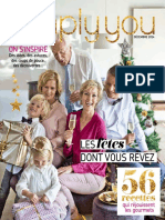 Décembre 2014 Recette Carrefour