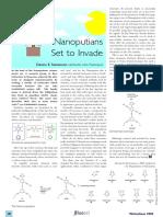 Nanoputians Set To Invade