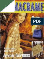 Macrame - Nudos Basicos