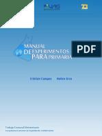 Arce Rojas, Campos Fernández_2010_Manual de Experimentos para primaria