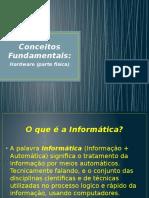 01 - Conceitos Fundamentais Hardware