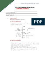 Examen de Ingenieria Sanitaria Para Enviar Por Correo