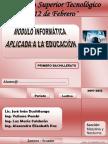 70599724 Modulo Informatica Aplicada a La Educacion