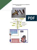 Fallas Más Comunes en Las Valvulas de Expansión Automaticas