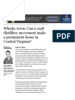 Whisky Town