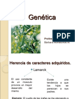 Genética - Herencia intermedia y Codominancia.ppt