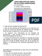 Estrategias para reducción de costos de perforación.pptx