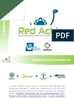 Red ACBIC Presentación