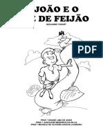 Livro Pronto - Loão e o Pé de Feijão