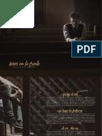 Digital Booklet - Besos en La Frente