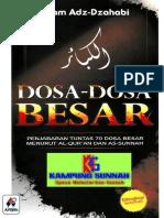 Dosa-dosa Besar - Imam Adz-Dzahabi.pdf