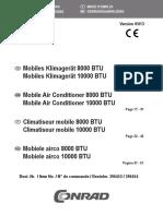 396454-An-01-Ml-mobiles Klimageraet 10000 Bt de en Fr Nl