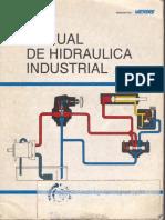 MAT CONS Hidraulica Industrial Manual