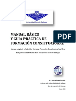 Manual  Formacion Constitucional