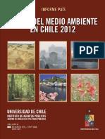Informe Pais Estado del Medio Ambiente en Chile 2012