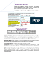 Resumen Historia Clinica Obstétrica